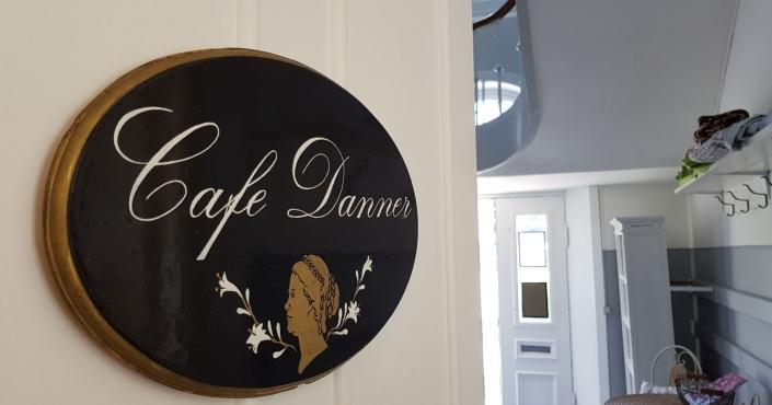 Cafe Danner Jægerspris