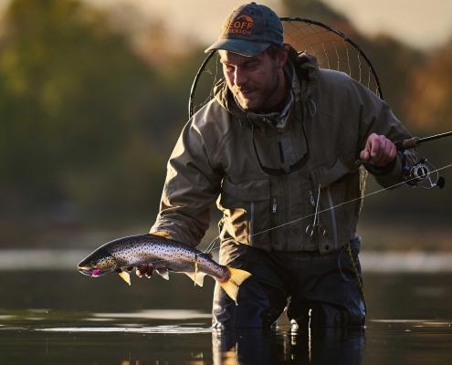 Lystfiskeri
