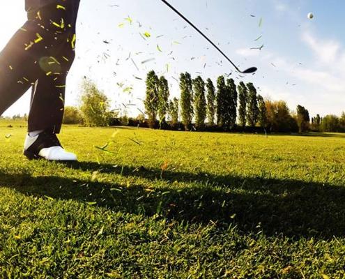 Midtsjællands Golf - Midtgolf i Holbæk