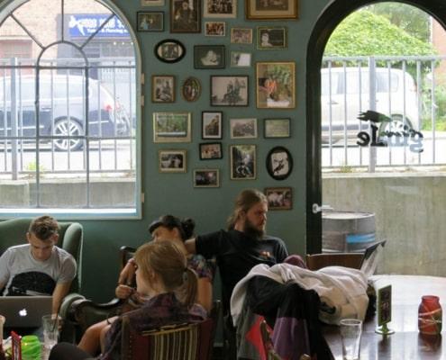Café Gimle