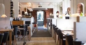 Restaurant Raadhuskælderen