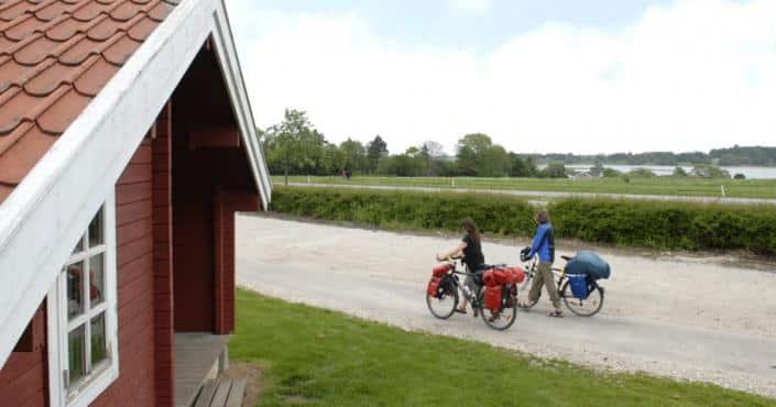 Borrevejle Camping