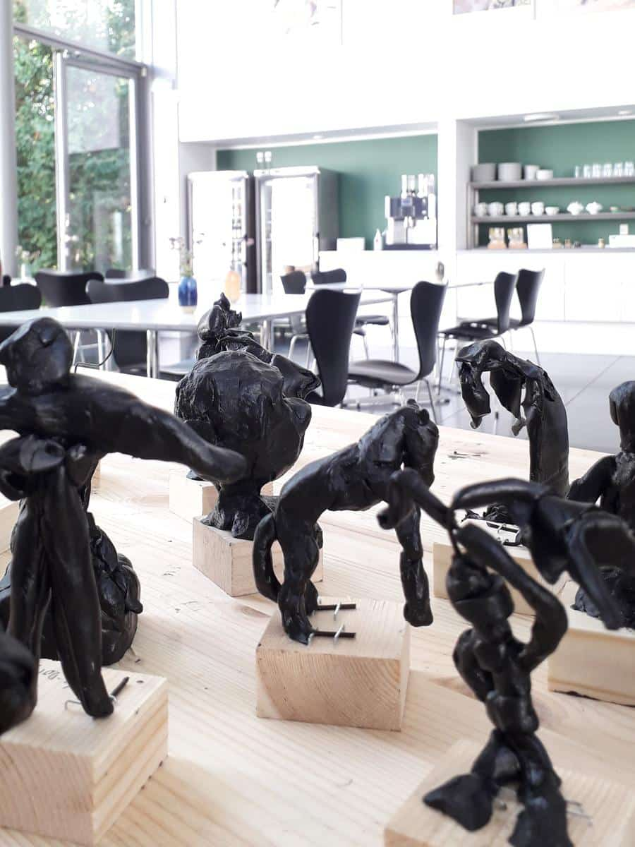 Museumscaféen Willumsens Museum