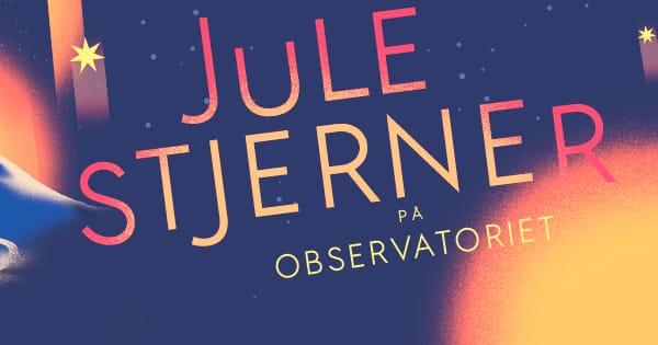 Julestjerner Observatorium