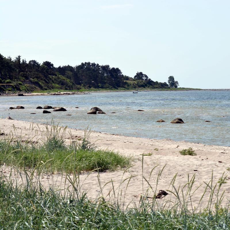 Kulhuse strand