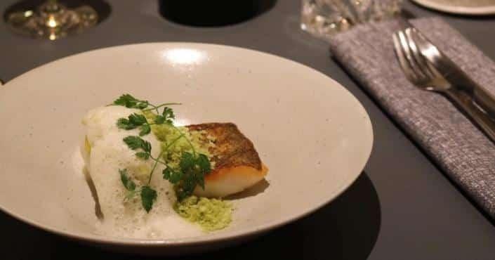 Restaurant Mumm i Roskilde