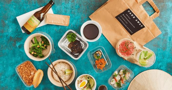 WHY Food & Cocktails i Roskilde